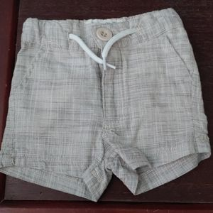 Sovereign Code infant shorts